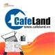 Bảng giá quảng cáo bất động sản trên báo CafeLand