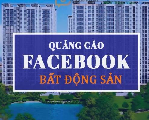 giá quảng cáo bất động sản facebook ads